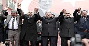 BBP' nin En Etkili ismi DOĞAN ÜRGÜP Sivas'ta Yeniden Aday