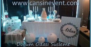 Cansın Event Organizasyon