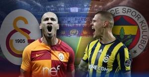 Fenerbahçe Galatasaray'ı yenerek kampanyayı ayakta tutmak istiyor
