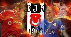 Beşiktaşlı taraftarları heyecanlandıran 3 isim