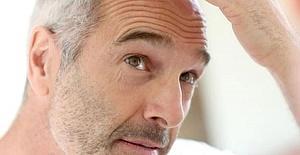 Stres Saçların Beyazlamasına Neden Oluyor