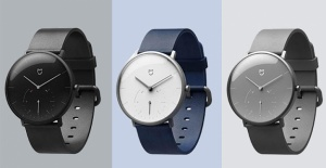 Xiaomi'nin Akıllı Saati: 'Mija Quartz Watch'