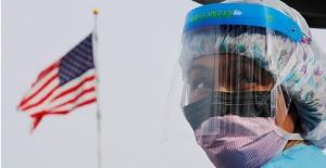 ABD'de Kovid-19'dan Ölenlerin Sayısı 79 Bine Yaklaştı