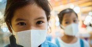 Salgın Sürecinde Evde Kalan Çocuklar Kabız Olabilir