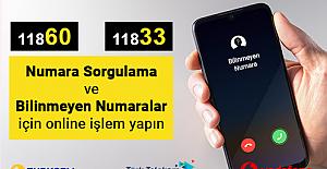 Telefon Numarası Kime Ait
