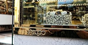 En İyi Pasta Dolabı İçin Adresiniz S2000 Mutfak
