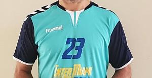 Hentbol Milli Takımın gözde sporcusu Murat Güder spor hayatına İnter Miami Hentbol takımında devam ediyor