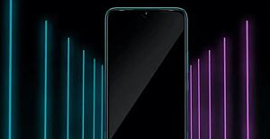 Infinix, 6.000 mAh Bataryaya Sahip Olacak Smart 4 Plus'ın Tasarımını Paylaştı