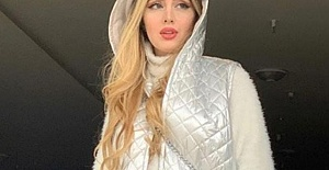 İranlı Diş Hekimi Yasmin Kolahan,...