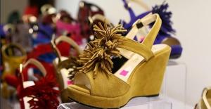 Ayakkabı İhracatı 7 Ayda 500 Milyon Dolara Yaklaştı