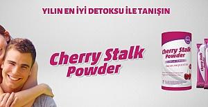 bCherry Stalk Powder Artık Türkiyede.../b