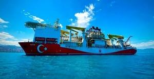 Karadenizdeki Keşif Türkiye#039;nin...