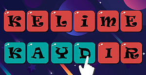 Kelime Oyunu Severlere Yeni Bir Soluk: Kelime Kaydır!