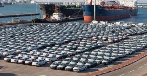 7 Ayda 109 Ülkeye 5.1 Milyar Dolarlık Binek Otomobil İhracatı