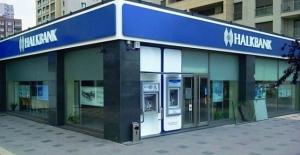 Halkbank'tan Yılın İlk Yarısında 1,8 Milyar Tl Net Kar