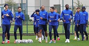 Trabzonspor kötü günleri geride bırakmak istiyor