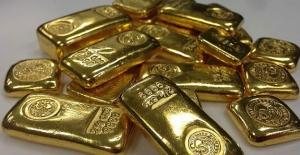 Türkiye'nin yeni altın hedefini açıkladı