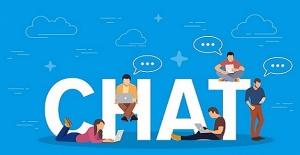 Chat Odalarına Genel Bakış