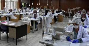 Hazır Giyim Sektörü Yaralarını 'Medikal Tekstil'le Sardı