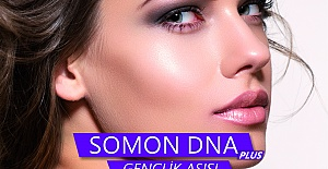 MesoNutrilifit Somon DNA Plus/ Gençlik...