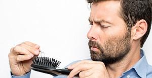 Saç Dökülmesini Durduran En Özel Ürün