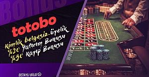 Totobo Slot Oyunları