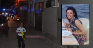 Genç Kadın Balkondan Düşerek Hayatını Kaybetti