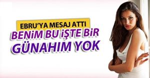 Ayşe Özdemir'den Ebru Şallı'ya Şok Mesaj : Sinan Akçıl'la Aramızda....