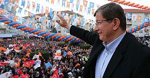Başbakan Bursa'da Konuşuyor Canlı İzle