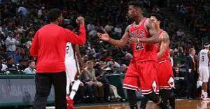 Bulls Rakibine 54 Sayı Fark Atarak Rekor Kırdı!