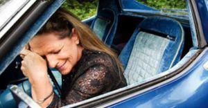 Çalınan Corvette'sini 43 Yıl Sonra Karşısında Görünce Ağladı!
