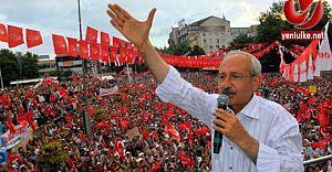 CHP Mitingi Canlı İzle! 16 Mayıs CHP Adana Mitingi İçin Tıkla CHP Tv Kılıçdaroğlu Konuşması