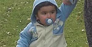 Çivril'de Kaynar Kazana 14 Aylık Bebek Düştü!