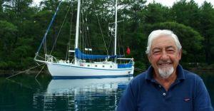 Denizciler Kralı Sadun Ağa Hayatını Kaybetti