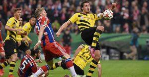 Dortmund Münih'i ARENA'da Madara Etti. İşte Maçın Özeti!