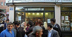 Efsane Kurukahveci Mehmet Efendi'nin Ortağının Kızını Kaçıran Çete Yakayı Ele Verdi