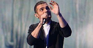 Elnur Hüseynov Eurovision'da Ancak 12. Olabildi
