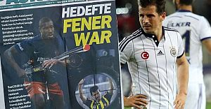 Emre Belözoğlu'ndan Özür Dilediler!