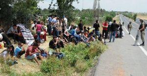 Ezidiler'den Şok Çıkış! Türkiye'yi Terkedip O Ülkeye Gitmek İstiyorlar