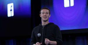 Facebook'ta Oy Veriyorum Butonu Geliyor!