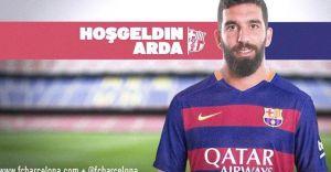 Fenerbahçe'den Arda Turan'a Herkesi Şok Edecek Transfer Teklifi!