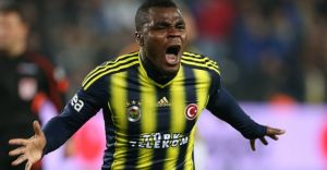 Fenerbahçe Nihayet EMENİKE'den Kurtuluyor.İşte Yeni Takımı!