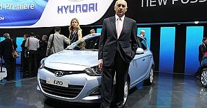Hyundai Assan YKB Ali Kibar: Otomotiv Sektöründe Patlama Olacak..