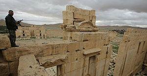 IŞİD, Antik Palmira Kentinden Püskürtüldü!