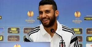 Beşiktaş'ın Yıldız Oyuncusu: Şampiyon Olmak İçin FENER Gibi Olmak Zorundayız