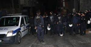 İstanbul'da Şafak Operasyonu! Çok Sayıda Gözaltı Var!