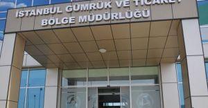 İstanbul ve Ankara Gümrük Müdürleri İçin Vahim İddia