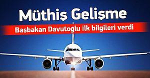 İşte Türkiye'nin İlk Yerli Yolcu Uçağı!