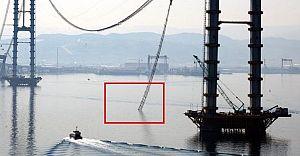 İzmit Körfezinde Kopan Halatın Tamiri Nedeniyle 4 Haziran'da Gemi Giriş Çıkışı Yasak!