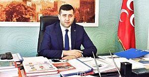 MHP Kayseri İl Başkanından İddialı Sözler: Kayseri'den İktidara Adım Adım!